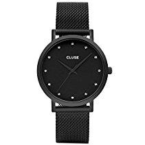 Cluse Damen-Armbanduhr Analog Quarz Edelstahl CL18304