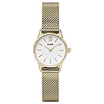 Cluse Unisex Erwachsene-Armbanduhr CL50007
