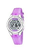 Calypso watches Damen-Armbanduhr K5571 Digital Quarz Plastik K5571/3