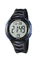 Calypso Herren-Armbanduhr K5730/2