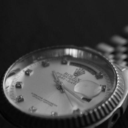 Gebrauchter Luxus in neuem Glanz: Watchmaster aus Berlin